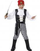 Klassieke piraten outfit voor jongens