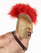 Romeinse soldatenhelm
