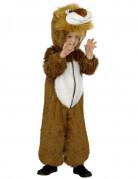 Leeuwenpak voor kinderen