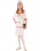Verpleegster pak voor meisjes