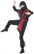 Tribal ninjakostuum voor jongens