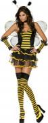 Sexy bijen outfit voor dames