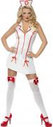 Sexy verpleegsters pak voor vrouwen