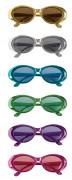 Stijlvolle bril voor volwassenen