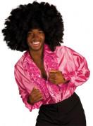 Roze discopak voor mannen
