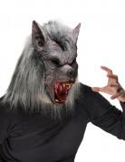 Weerwolfmasker voor volwassenen