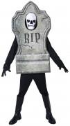 Grafsteenkostuum voor volwassenen Halloween