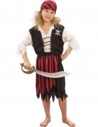 Piraat van de oceaan pak voor meisjes