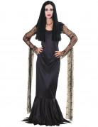 Morticia™-kostuum uit de Addams Family™ voor vrouwen