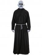 Oom Fester™-kostuum uit de Addams Family™ voor volwassenen Halloween