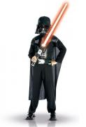 Officieel kostuum van Darth Vader™ voor jongens