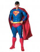 Superman™-kostuum voor volwassenen (voor verzamelaars)