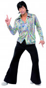 Seventies discopak voor mannen