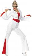 Elvis Presley™-kostuum voor vrouwen
