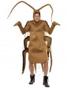 Maf insecten kostuum voor volwassenen