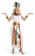 Kostuum Egyptische koningin voor vrouwen
