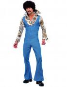Seventies disco pak voor mannen