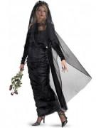 Weduwenkostuum voor dames Halloween