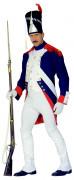 Soldaten kostuum voor mannen