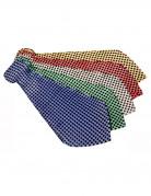 Disco stropdas voor volwassenen