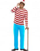 Wally™ kostuum voor mannen Oss