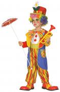 Clownspak voor kinderen