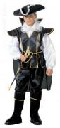 Koning van de piraten pak voor jongens