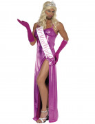 Sexy Miss World-outfit voor mannen