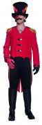 Kostuum circusdirecteur voor mannen Halloween
