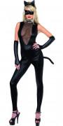 Sexy Halloweenkattenkostuum voor vrouwen