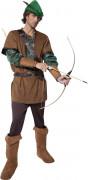 Robin Hood-kostuum voor volwassenen