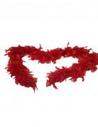 Rode verenboa