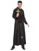 Religieus priester kostuum voor heren