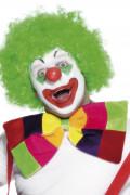 Gigantische clownsstrik