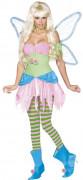Tinkerbell™-kostuum voor dames