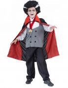 Halloweenvampierenpak voor jongens