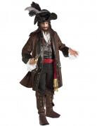 Luxueus Pirates of the Carribeankostuum voor mannen