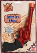 Westernpistool voor volwassenen