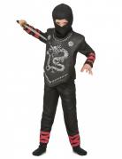 Ninja draak kostuum voor kinderen