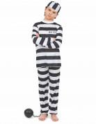 Gevangene boevenpak voor kinderen Kortrijk