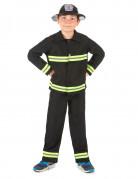 Brandweerman outfit voor jongens