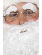 Kerstman of Sinterklaas bril voor volwassenen