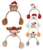 Kerstoorbeschermers voor kinderen