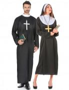 Non en priester koppelkostuum