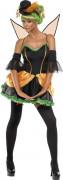 Halloweenfeevermomming voor dames