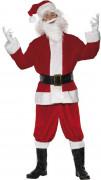 Luxueus kerstmanpak voor volwassenen