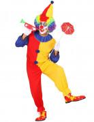 Clownskostuum voor mannen
