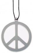 Hippie ketting peace voor volwassenen