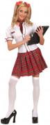 Schoolmeisje kostuum voor vrouwen