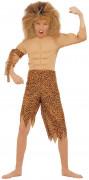 Jungleman kostuum voor jongens